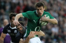Ireland to play Scotland in World Cup warm-up