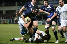Leinster could be boosted by Mike Ross return