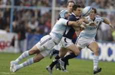 Revamped Americas Rugby Championship announced