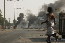 Wheat price spike sparks Mozambican riots