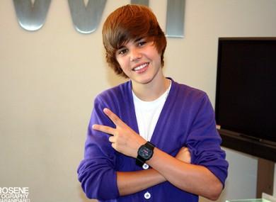 Justin Bieber: tween sensation