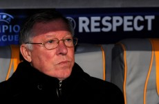 BBC concedes defeat over Fergie boycott