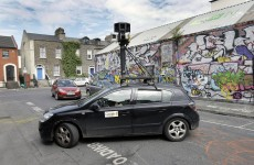 Google reveals latest innovation: cars that drive themselves