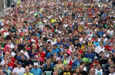 Participation – and speed – records broken at Dublin Marathon