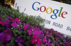 Google shares skyrocket on back of massive revenue jump
