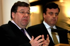 EU to tell Ireland: Take a bailout today