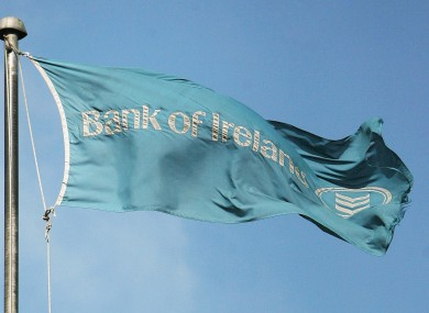 Bank of Ireland will join AIB in being majority-owned by the state under of the conditions of Ireland's €85bn bailout.