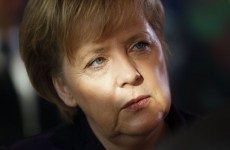 Germany putting 'pressure' on Ireland to apply for EU bailout