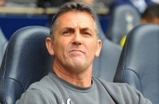 Time for Coyle: Is this the next Ireland manager?