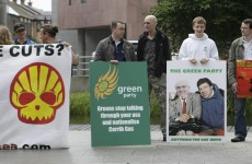 """Shell hope for """"20 or more Corribs"""" in Irish waters – WikiLeaks"""