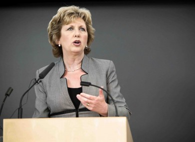Mary McAleese will convene the Council of State on Tuesday to discuss whether the Credit Institutions (Stabilisation) Bill is constitutional or not.