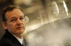 WikiLeaks founder Julian Assange arrested in UK