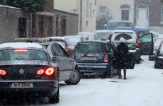 Cold snap costs businesses €7m a day
