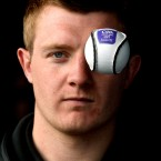 Joe Canning kept his eye on the ball with Galway and Portumna. 