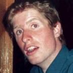 Trevor Deely before he went missing on December 8, 2000.