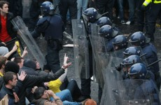 Gardai refuse to spell out Dail protection for Budget Day