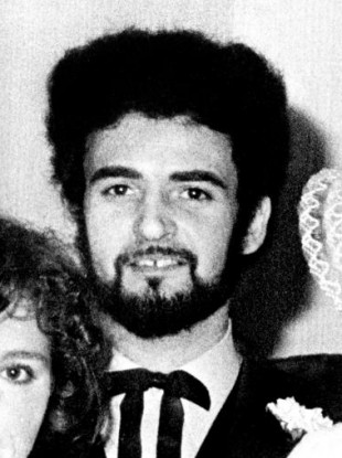 PA file photo of Peter Sutcliffe dated 1 December, 1980.