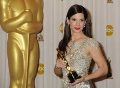 Last year's Best Leading Actress award winner Sandra Bullock will present an award at the 83rd Academy Awards next month.