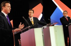 TV3 outlines plans for leaders' election debate