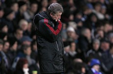 Premier League mop-up: Farewell Woy, we hardly knew ye