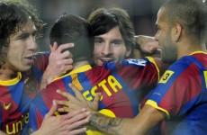 Limerick take FAI to court over Barcelona friendly row