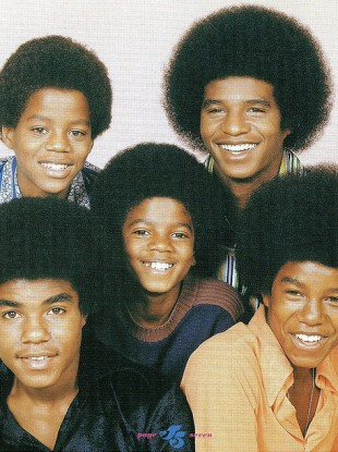 The Jackson Five. (Get it?)