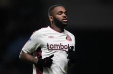 Transfer window swings open at last with stunning Bent move to Villa