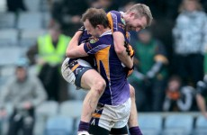 Tactics not passion: Kilmacud Crokes use blunt force trauma to dispatch Rhode