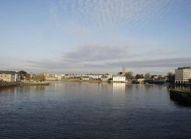 Limerick city (file photo)