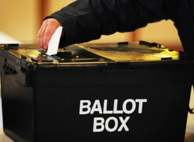 Get your tweet on: Tweeters will be streaming info from the country's electoral count centres