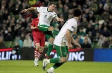 International minute-by-minute: Ireland 3-0 Wales