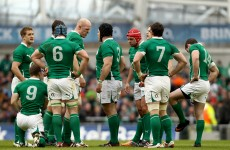 Ryle Nugent: Ireland's recent form not a matter for concern