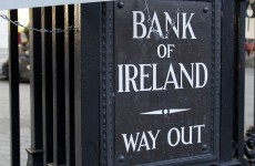Three banks will need €9bn more in state funding, according to stress tests