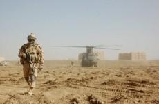 NATO commander apologises for fatal attack on Afghan children