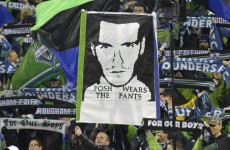 Stars and satellites: LA Galaxy off to a winning start – no thanks to Becks