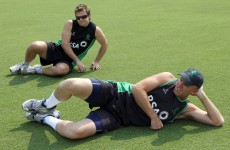 Ireland vs South Africa: As it happened