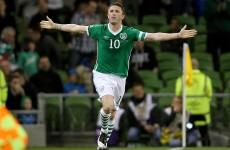 Ireland 2-1 Macedonia: As it happened