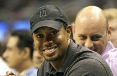 Tiger no longer the big draw for TV viewers