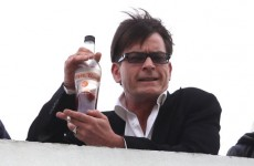 Charlie Sheen finally dumped by Warner Bros