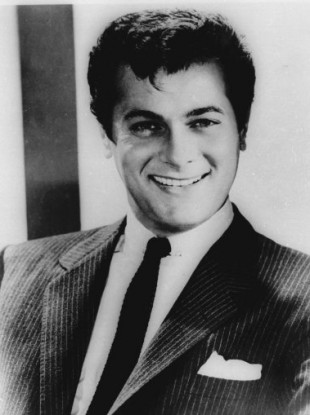 tony curtis son