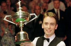 The Magnificent Seven: Magic moments at The Crucible