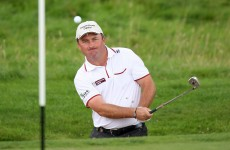 McGrane drops back to four off the lead in Seoul