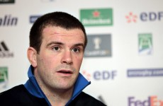 Leinster hope to have Jennings ready for Saturday