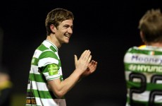 Rovers steal late point in Dalymount to stay on top