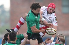 Magners League Mop Up: Friday's action