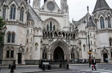 Footballer sues Twitter – and possibly you – over superinjunction breaches