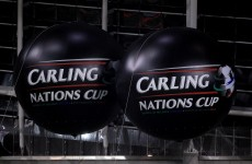Three for the price of one: FAI offers Nations Cup freebies to fans