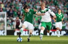 As it happened: Republic of Ireland v Northern Ireland