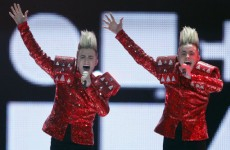 Column: Cardinal Rules (Part 24) On the joy unconfined of watching Jedward