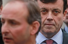 """""""He never faltered in the eye of the storm"""" – statement from Michéal Martin on the passing of Brian Lenihan"""
